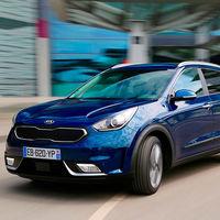 Kia y Repsol se suman al carsharing con WiBLE