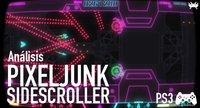 'PixelJunk Sidescroller' para PS3: análisis