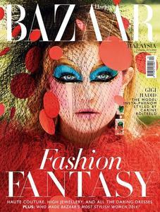 ¿Quién se esconde tras ese maquillaje? Gigi Hadid