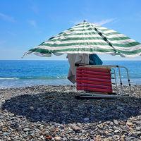 De la ciudad a la costa: siete apps móviles para evitar sorpresas en el camino que nos lleva hasta la orilla de la playa