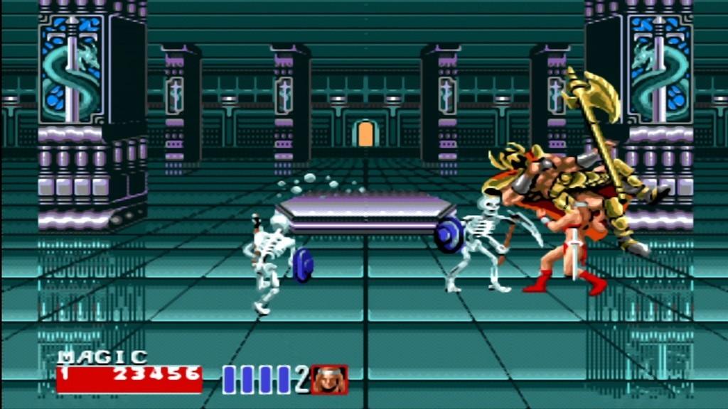 Foto de 040209 - SEGA Mega Drive Ultimate Collection (9/28)