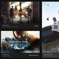 Epic Games Store ya no es solo Fortnite: ahora arrebata cinco juegos exclusivos y potentes a Steam