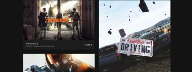 Epic Games Store ya no es solo Fortnite: ahora arrebata cinco juegos exclusivos y potentes a Steam