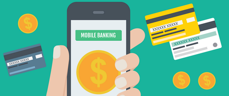 Mobile Banking Fintech Growth