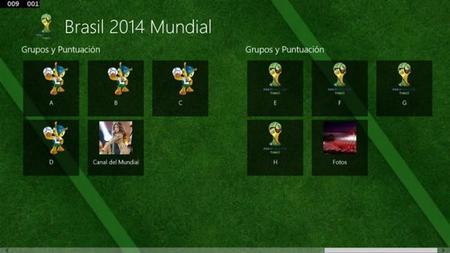 Brasil 2014 Mundial