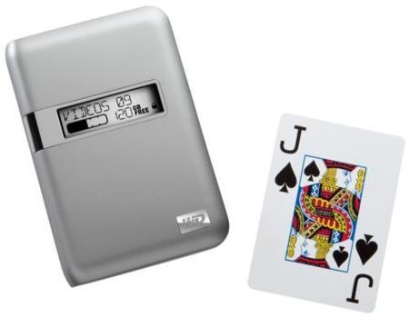 Western Digital sigue apostando por el Firewire 800 en sus discos externos My Passport