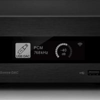 Oppo Sonica DAC, un reproductor en streaming para los sibaritas del audio digital