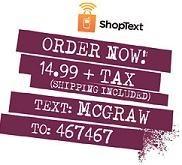 ShopText, haz compras con un SMS