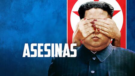 Asesinas Documental Movistar