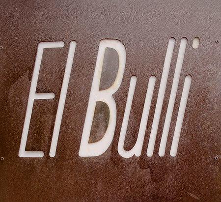 Reservar en El Bulli 2010