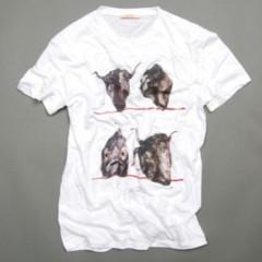 Foto 3 de 3 de la galería mango-camisetas-solidarias en Trendencias Hombre