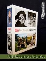 'LIFE. Los Grandes Fotógrafos', ese libro fotográfico que no debe faltar en la estantería
