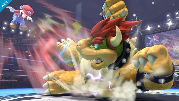 Foto de 170613 - Luchadores Smash Bros (50/80)