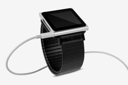 Flex Wristband, convierte tu iPod Nano en un reloj