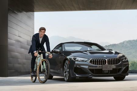 Lo último de BMW es una bicicleta de fibra de carbono, sin asistencia eléctrica y con un precio de 5.499 euros
