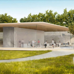 Foto 12 de 19 de la galería renderizados-del-interior-del-campus-2 en Applesfera