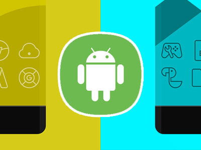 Nueve packs de iconos para Android disponibles totalmente gratis por tiempo limitado