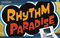'Rhythm Paradise'. Análisis