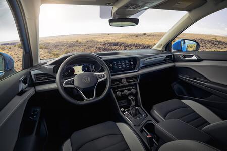Volkswagen Taos 2021 Mexico 17