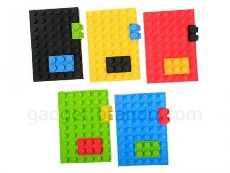 Agenda Lego