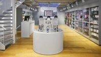 Apple registra la marca Premium Reseller en Europa y planea expandir el concepto