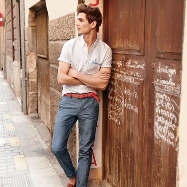 Cuatro tips para llevar camisa de manga corta sin destrozar el dress code de la oficina