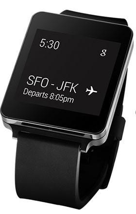 LG G Watch gratis con el LG G3 de Movistar