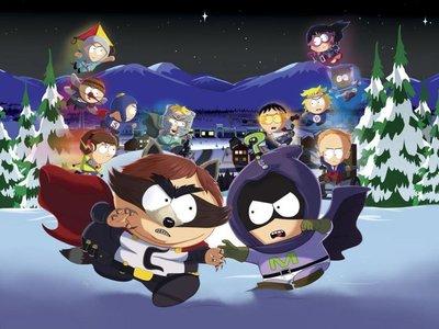 Stan, Kyle, Kenny y Cartman visitarán Nintendo Switch en abril con South Park: Retaguardia en Peligro