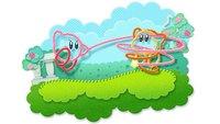 'Kirby's Epic Yarn' llegará a Europa el 25 de febrero