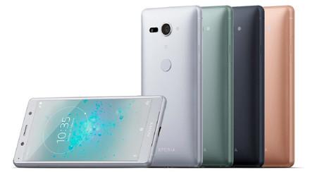 Sony Xperia XZ2 y XZ2 Compact: llega la pantalla expandida 18:9 y se va el minijack