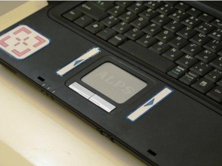 El futuro de los touchpads