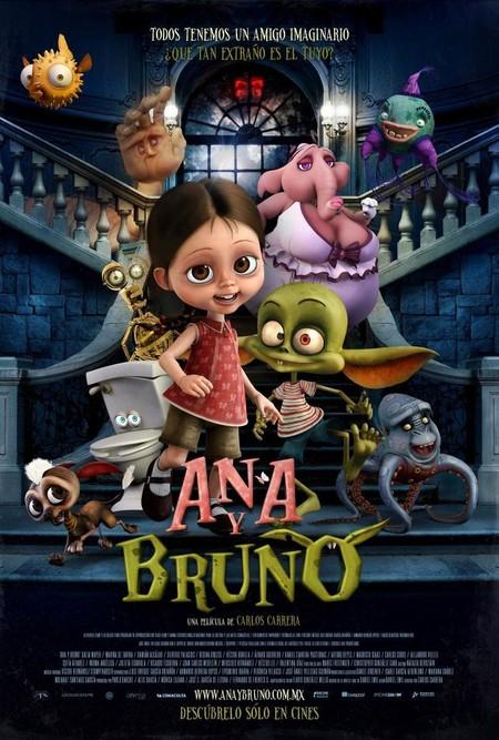 Ana Bruno Pster