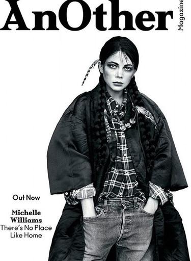 ¿Quién eres tú y qué has hecho con Michelle Williams?