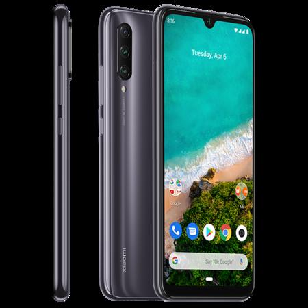 Xiaomi Mi A3 Mexico Especificaciones