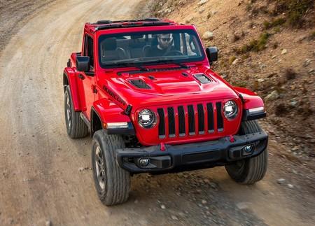 Jeep Wrangler 2018 1280