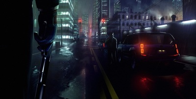 Salen a la luz los dos primeros artworks de la próxima entrega de la saga 'Hitman'