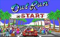 El clásico de recreativas OutRun se apunta a un remake para 3DS en Japón
