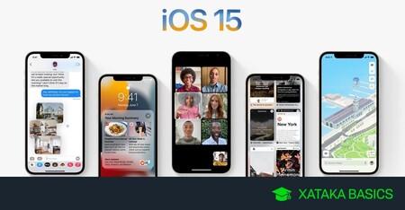 Privacidad en iOS 15: cómo configurar tu iPhone para protegerla al máximo
