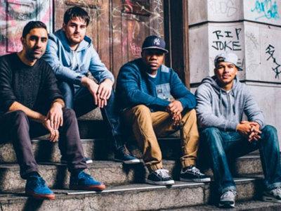 'Rumour Mill' es el nuevo adelanto de We The Generation, segundo álbum de Rudimental