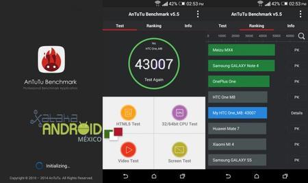Llega AnTuTu 5.5 con nuevo diseño y compatibilidad con dispositivos de 64 bits