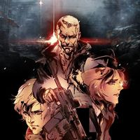 Left Alive ya tiene su primer DLC gratuito... y sirve para añadir publicidad de World of Tanks dentro del juego