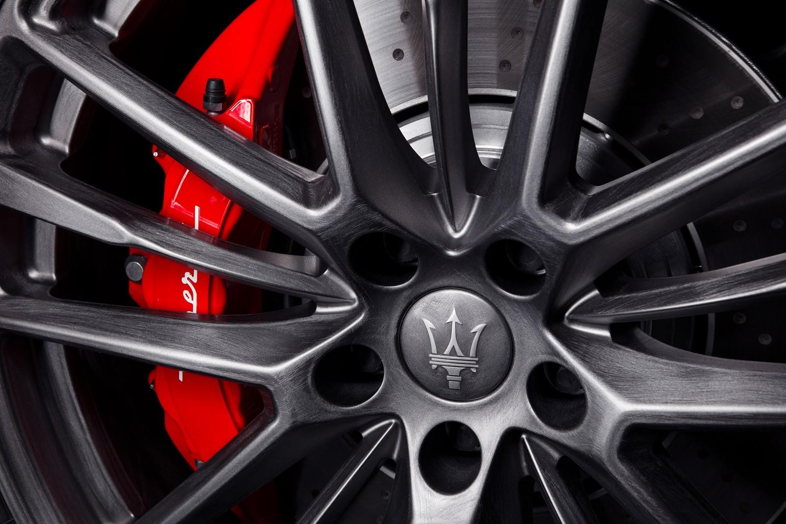 Foto de Maserati Fuoriserie (12/52)