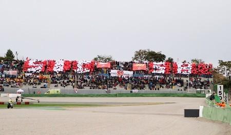 Ya está disponible la Tribuna Ducati para el Gran Premio de Valencia