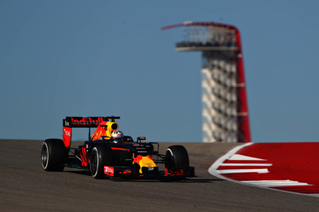Ap 1pxhxkrv12111 F1 Grand Prix Of Usa Qualifying