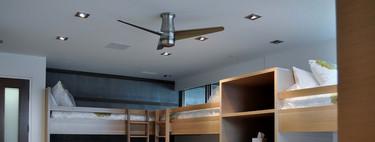 Déjate llevar por el giro de la brisa: Consejos para elegir un ventilador de techo