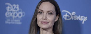 Angelina Jolie, Elle Fanning o Emily Blunt... las chicas Disney se van de fiesta