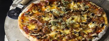 Receta de masa de pizza casera: la versión más fácil y efectiva