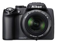 Nikon Coolpix P100 pone definitivamente de moda el sensor retroiluminado