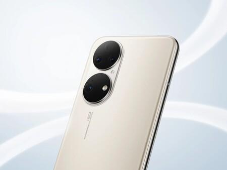 Huawei P50 Oficial Caracteristicas Camara
