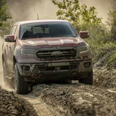 Foto 20 de 28 de la galería ford-ranger-tremor-off-road en Motorpasión México